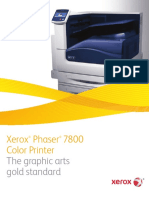 Fx Brosur Phaser 7800