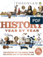 History Year by Year Revised Edition - DK