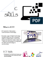 Basic Ict Skills Edited