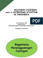 Pandeglang_Kebijakan Cacingan Di Indonesia 2017