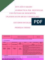 Pud 5to Estudios Sociales