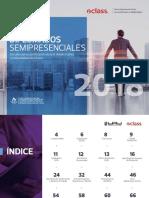 Catálogo Diplomados UAI 2018