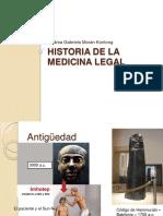 historiadelamedicinalegal-121107171048-phpapp02