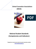As CA Standards Ho