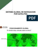 GNSS 1