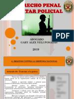 D_10_YULI_201906111 DIAPOSITIVAS DE  CODIGO PENAL MILITAR POLICIAL D.L. 1094.pptx