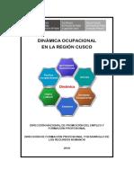 Dinamica_ocupacional_cusco-2010 Material de Diagnostico