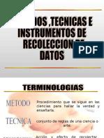 Tecnicas-de-Recoleccion-de-Datos.ppt