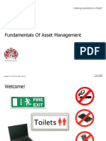 01. Fundamental Asset Management