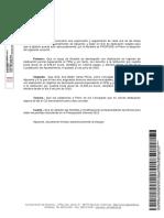 Ayuntamiento de Alpuente. Retribuciones Alcaldesa-Concejal y Asistencias