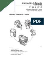 EBS Gen3, Construcción y función EBS-STD, EBS-MED, EBS-HIG