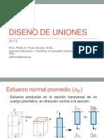 02 Diseño de Uniones