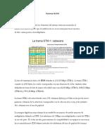 Resumen de SDH