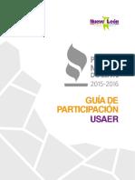 Guiua de Participacioun Pmd 2015 - 2016 Usaer
