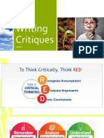Critique.pptx