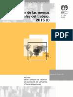 Libro Infortme OIT, 2015