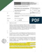 Reincorporacion Por Nulidad IT_1100 2016 SERVIR GPGSC