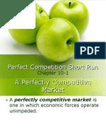 Perfectcompetition Entrepreneurship
