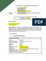 3 Sentencia Exp. 521-2015 - Copia