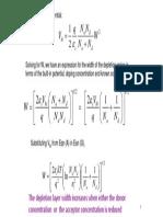 Depletion width expression.pdf