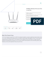 Wireless_TL-WA901ND _ 450Mbps Wireless N Access Point .pdf