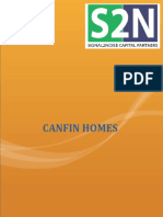 Canfin Homes