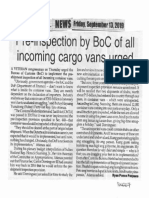 Peoples Journal, Sept. 13, 2019, Pre-inspection by CoC of all incoming cargo vans urged.pdf