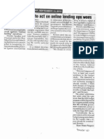 Peoples Tonight, Sept. 13, 2019, BSP,SEC asked to act on online lending ops woes.pdf