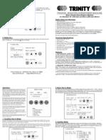 Dyno Instructions