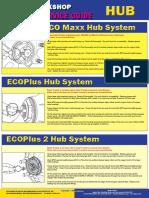 Workshop Service Guide Hub