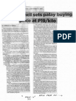 Philippine Star, Sept. 13, 2019, NFA council sets palay buying price at 19kilo.pdf