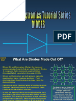 1 Diodes Theory