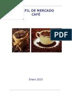 Perfil de Mercado Cafe Unlocked