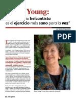 """""""El Repertorio Belcantista, El Más Sano Para La Voz_40_Inf_esp_julio"""
