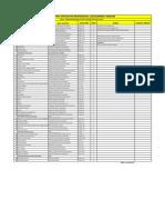 2019 Continuing Professional Development Seminar Schedule