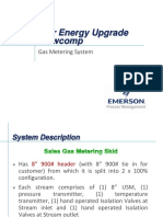 Metering System Overview