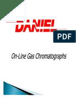 002 - Gas Chromatograph