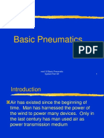 introduction to pneumatic