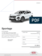 Kia Portage Gt Line Essential 20190802