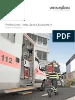 Standar Alat Ambulance