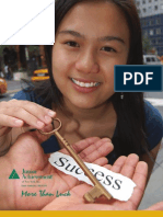 2009 JA New York Annual Report