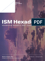 ISM Program en v3