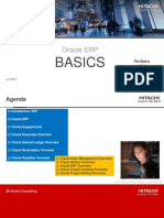 Oracle ERP Basics 2.2