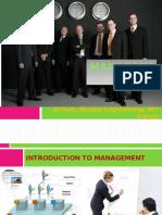 Mine Management - RKJ - Notes - 1.pptx