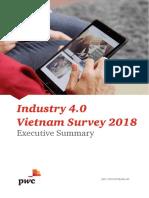 Pwc Vietnam Industry 40 Report En