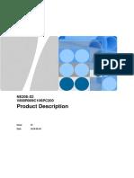 NE20E-S2 V800R009C10SPC200 Product Description