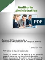 Auditoria Administra