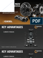 Excel Wide Path Undercarriage REV2 English E