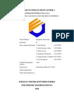 Cover.praktikum Operasi Mesin Listrik 2