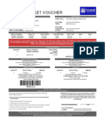 SM Ticket